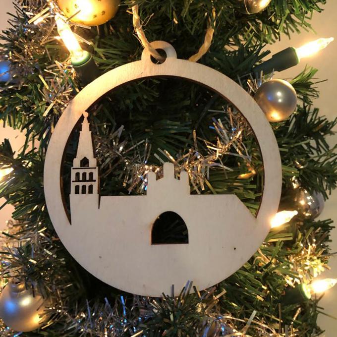 Kerstbal Den Bosch Sint Jan
